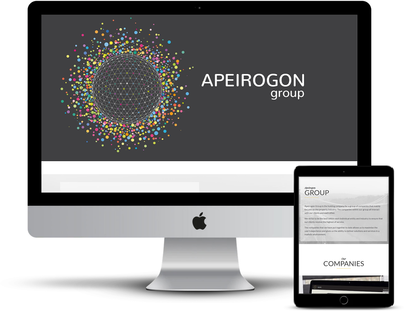 Apeirogon-Group