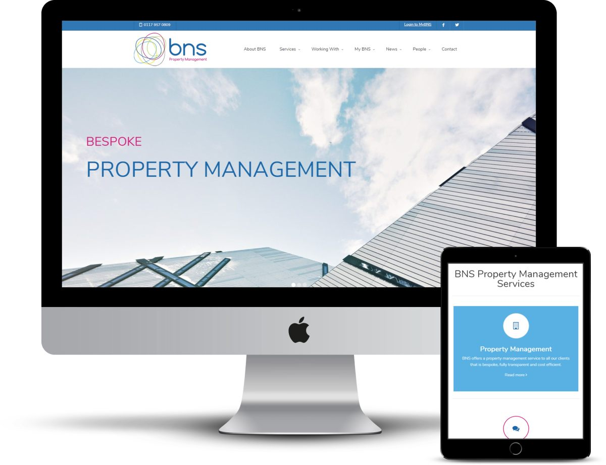 BNS-Property-Management-Web-Designer-Keynsham