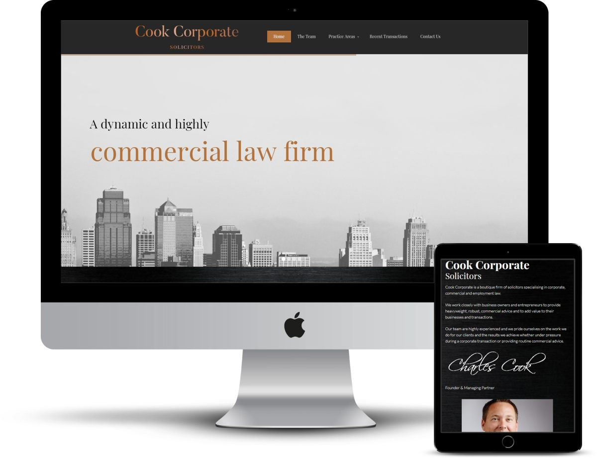 Cook-Corporate-Solicitors-Web-Designer-Keynsham