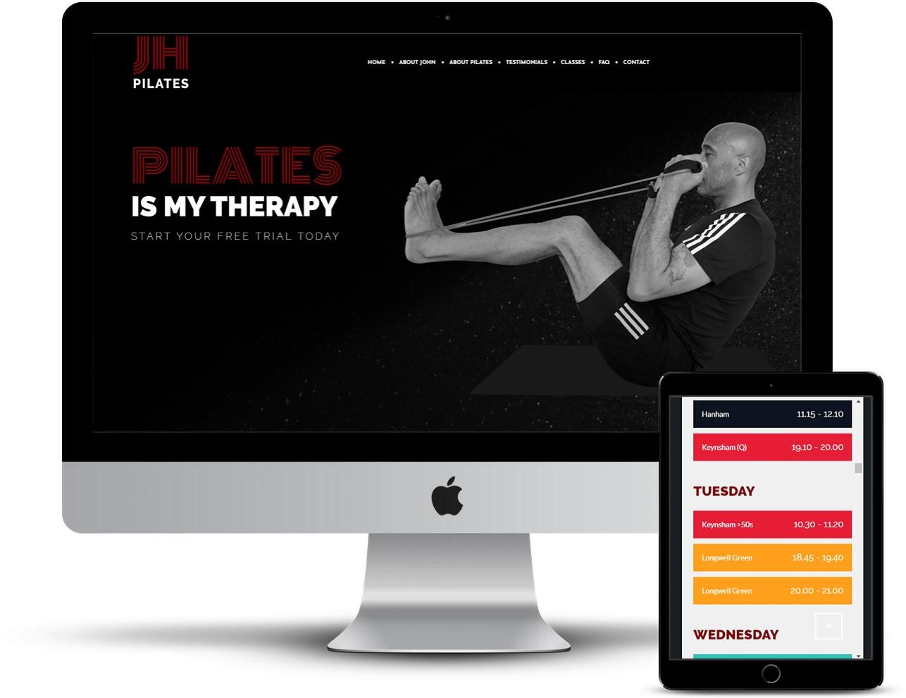 JH-Pilates
