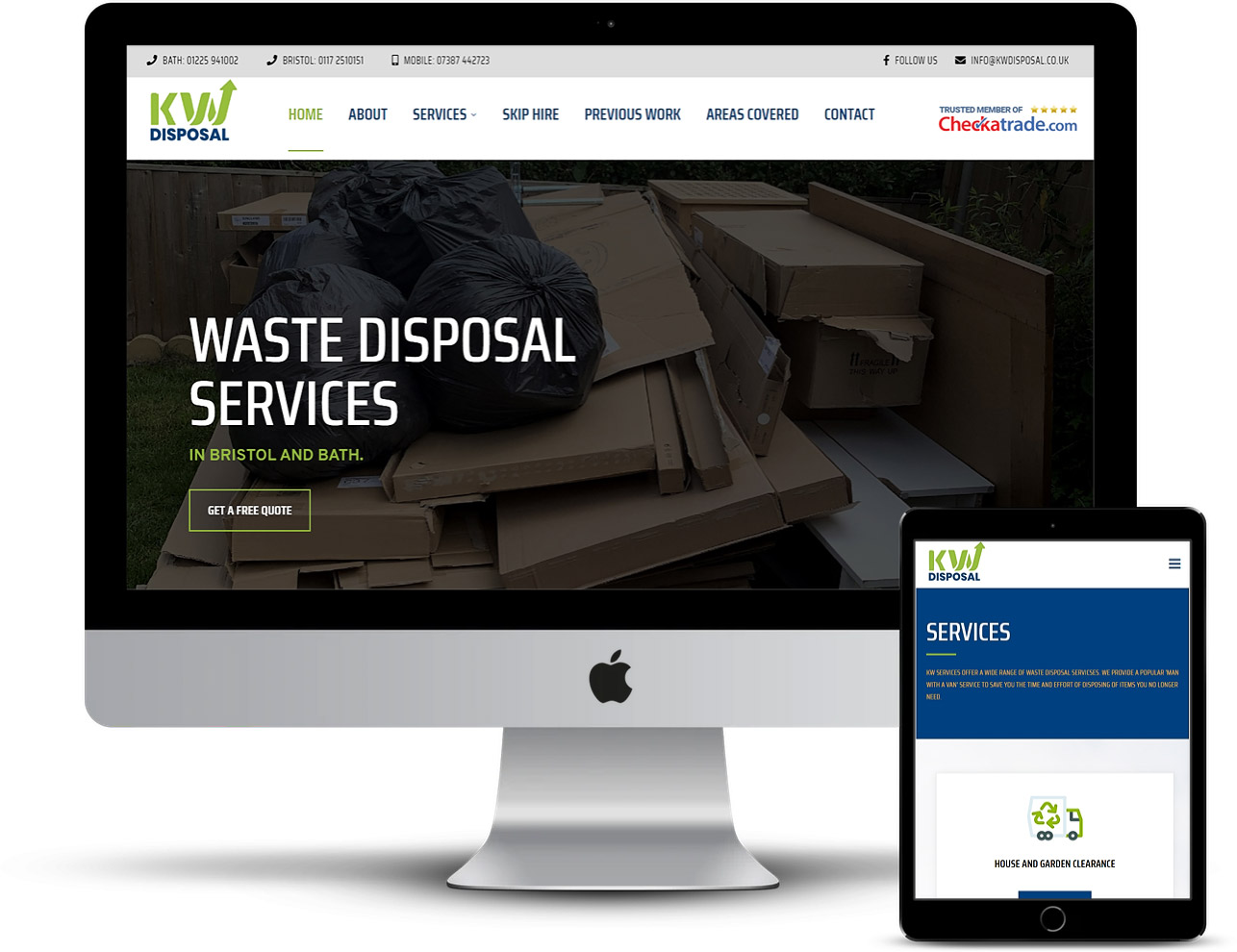 KW-Disposal