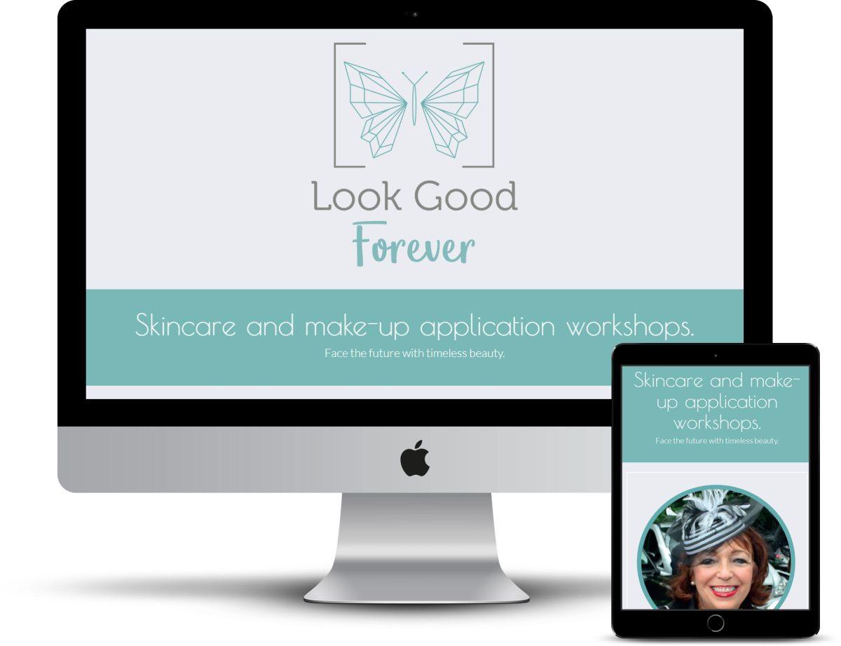 Look-Good-Forever-Web-Designer-Keynsham