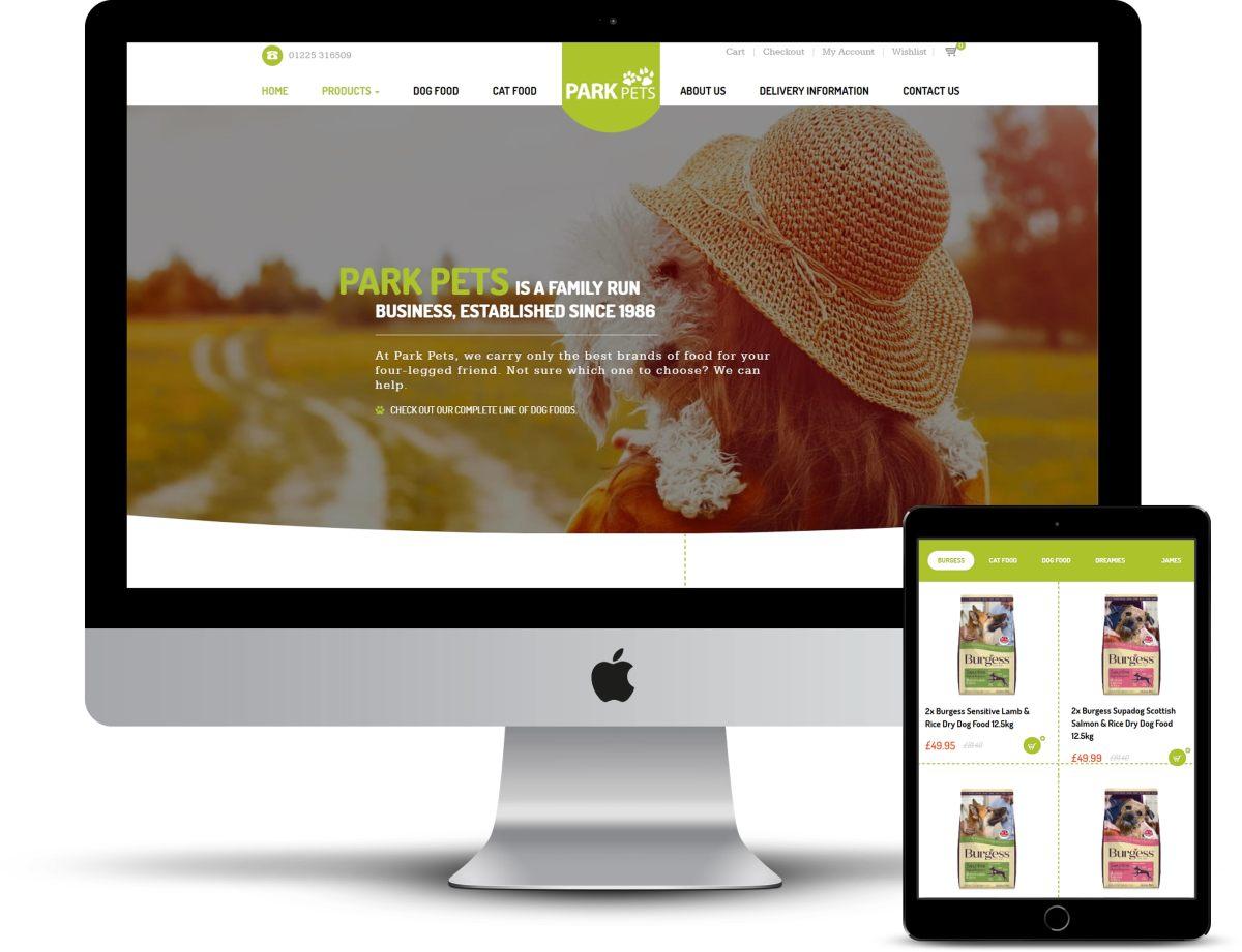 Park-Pets-Web-Designer-Keynsham