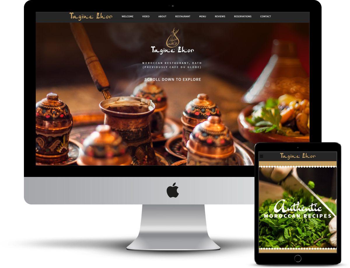 Tagine-Zhor-Web-Designer-Keynsham