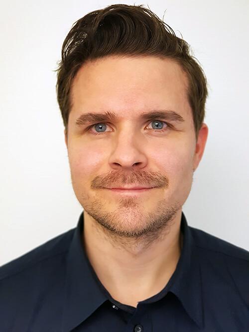 Henrik Engström