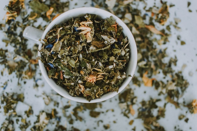 tisane naturali officinali