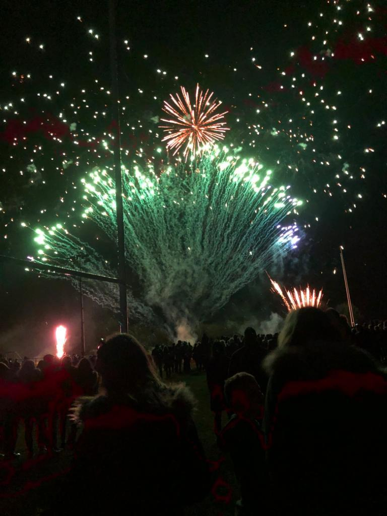 News Flash: Sevenoaks Fireworks Event To Go Ahead in 2021!