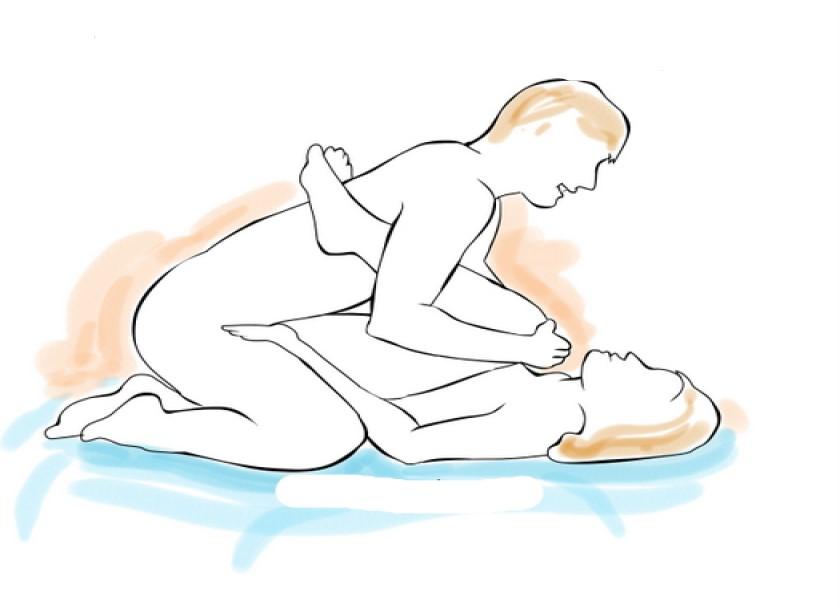 Best positions for short penis