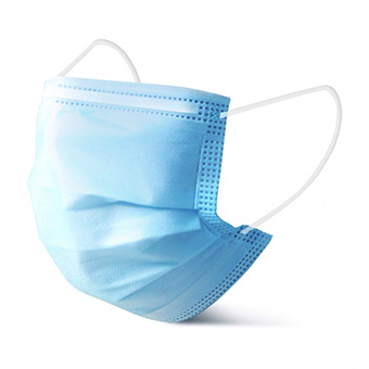 3PLY Surgical mask type 1
