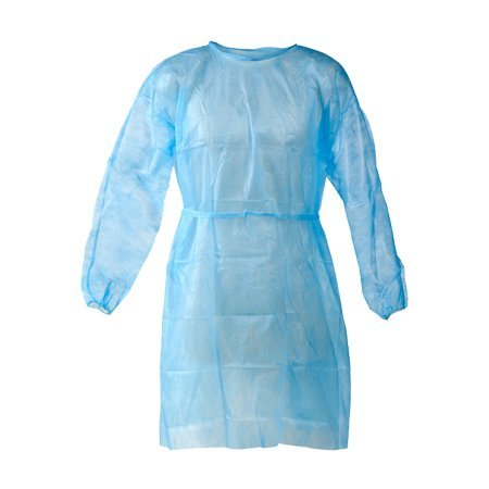Isolation Gown level 1 AAMI