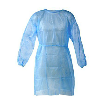 ISOLATION GOWN AAMI LEVEL 2​