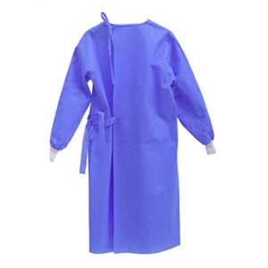 Isolation Gown EU type