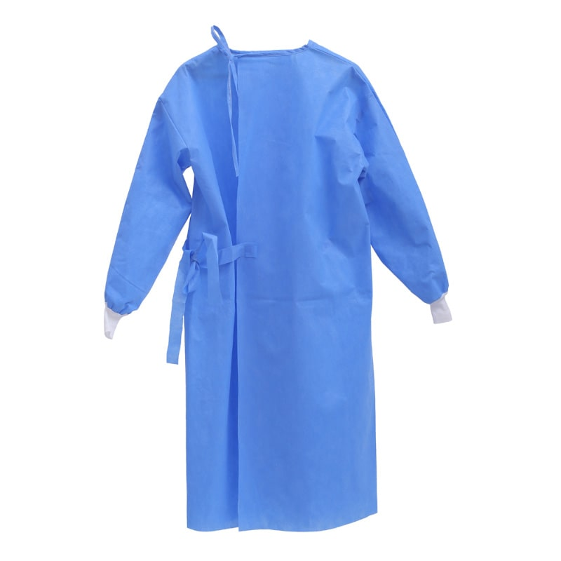 SURGICAL GOWN AAMI LEVEL 4