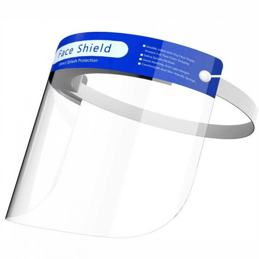 Medical Face Shield