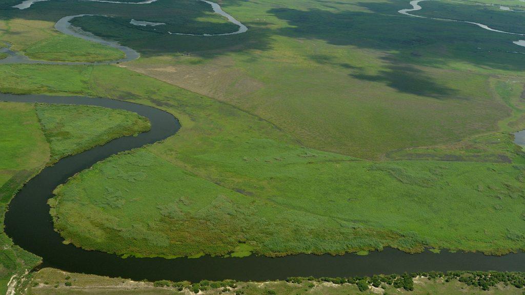 botswana, africa, okavango delta