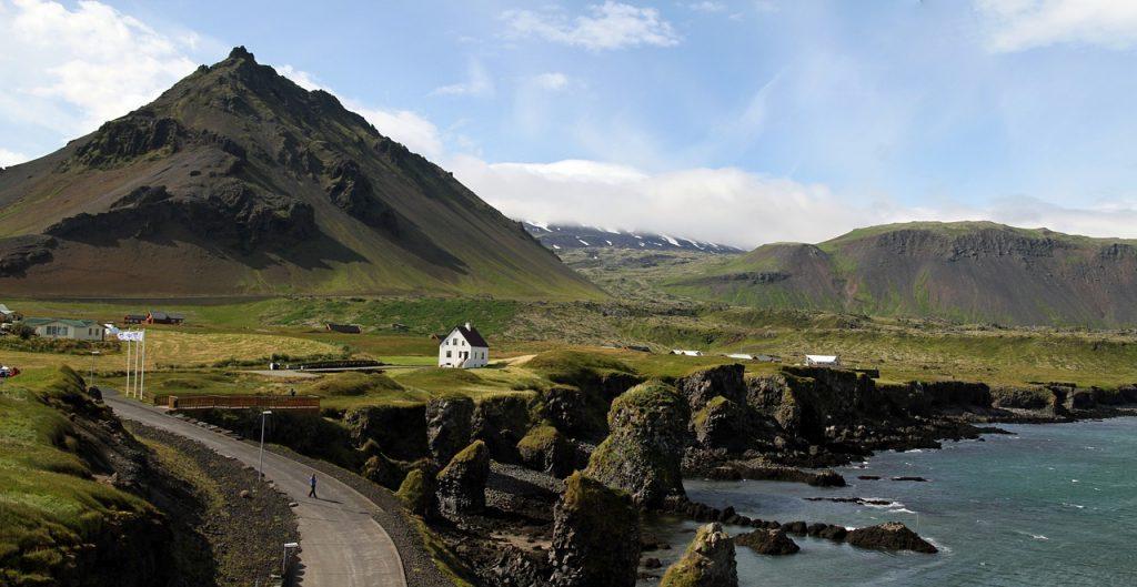 iceland, nature, landscape
