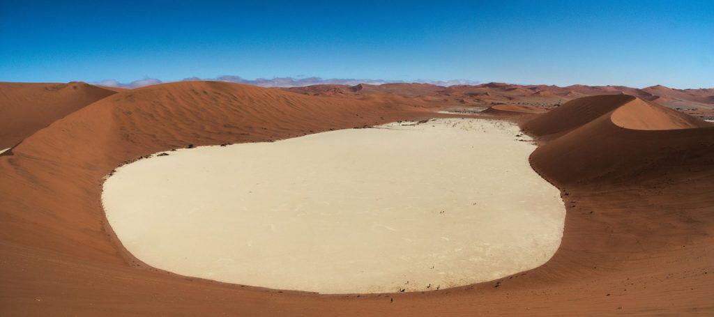 namibia, deadvlei, desert