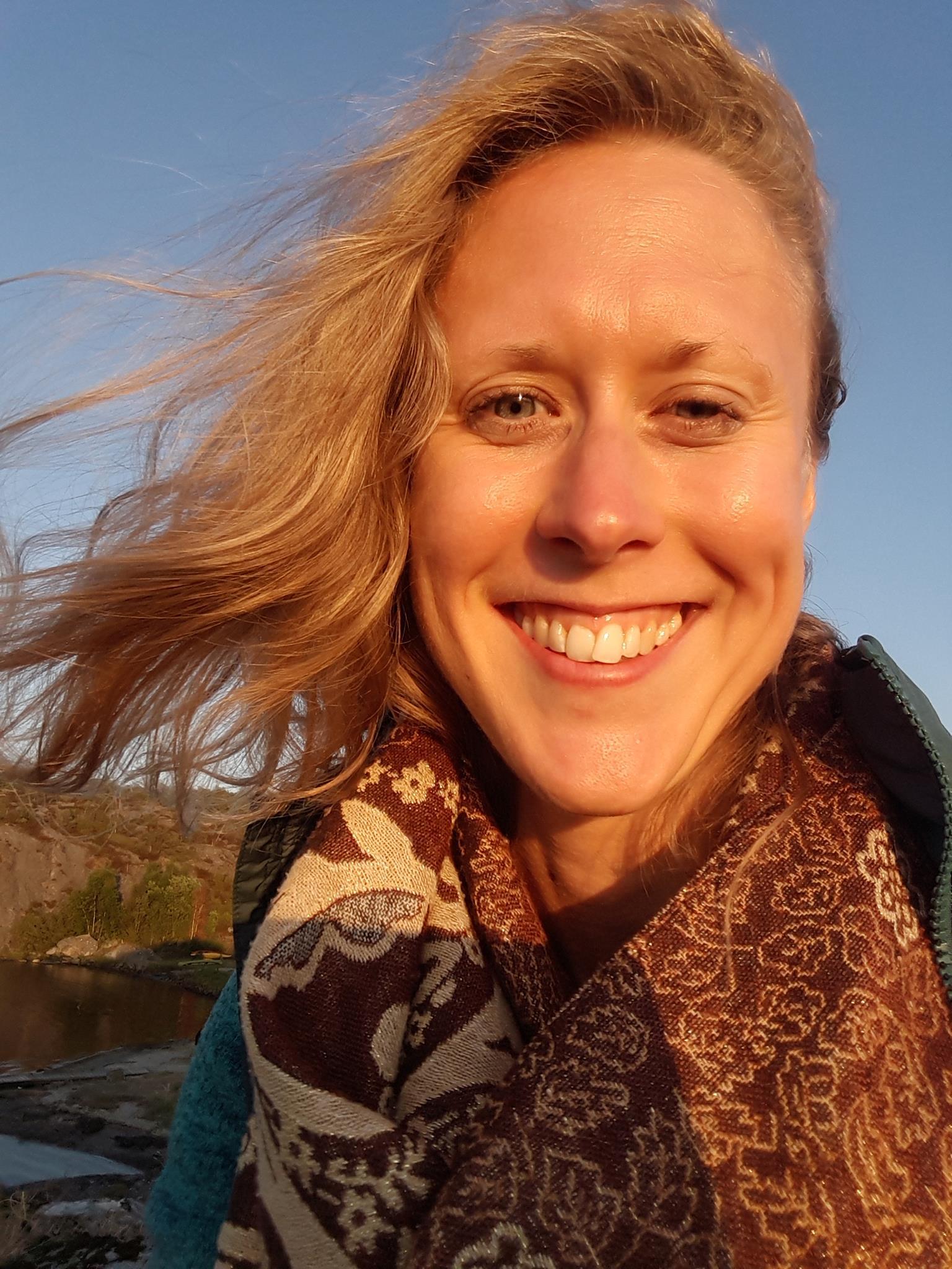 Sandra Jansson Crawford