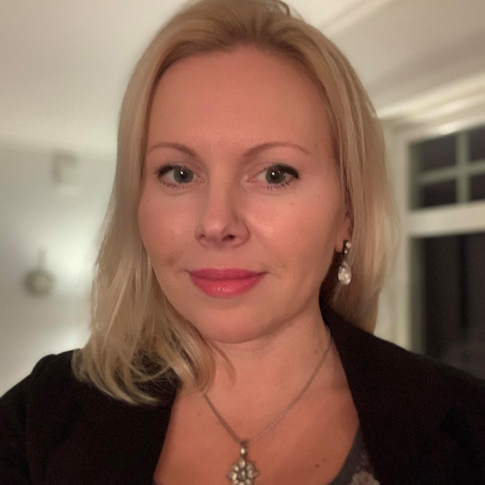 Camilla Kanckos