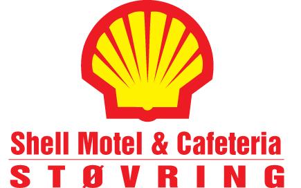 Shell Motel & Cafeteria Støvring