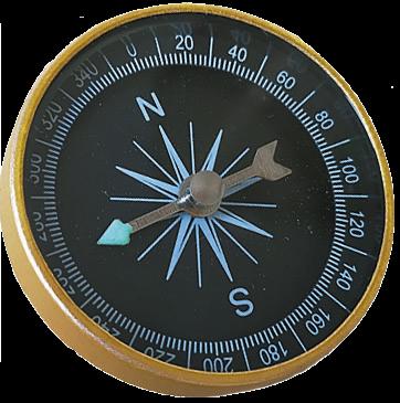 Kompass frei