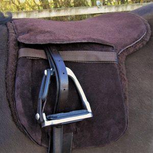 Shetland Pony Saddle