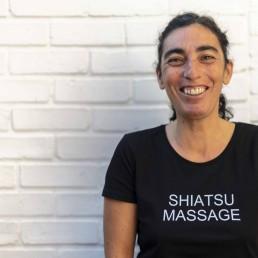 Shiatsu by Juana - Shiatsu London - Shiatsu Malaga - Mobile Shiatsu Massage