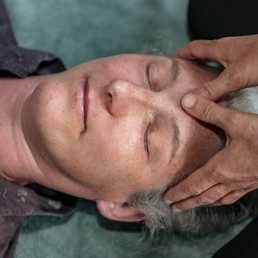 Shiatsu Facial Massage - Shiatsu By Juana