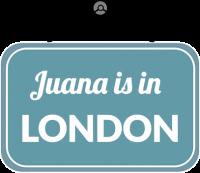 Shiatsu By Juana - Juana Is In London