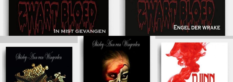 Shirley-Anns Boeken & Blogs