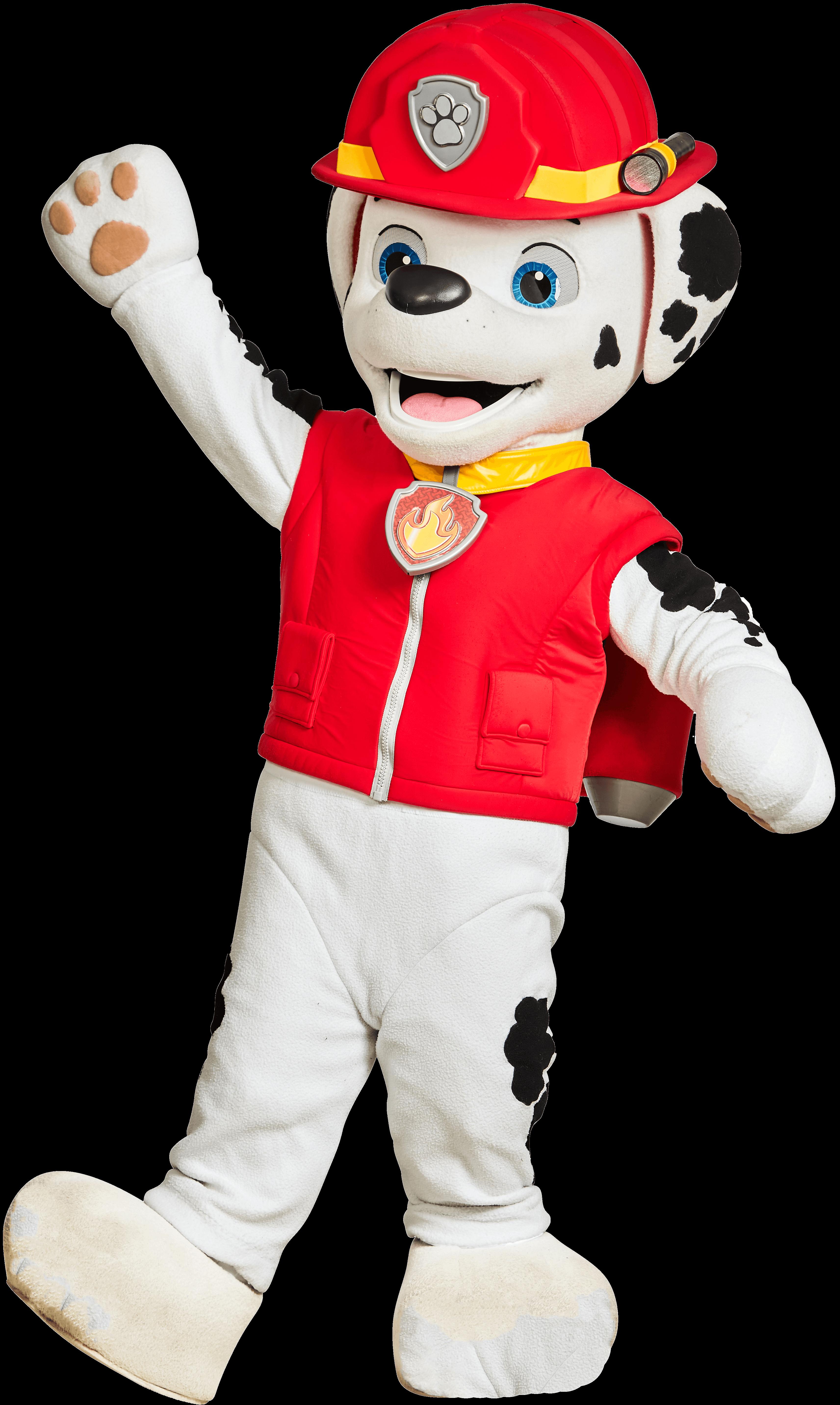 Marshall-paw-patrol-show-event-glad-dag-for-børn-event