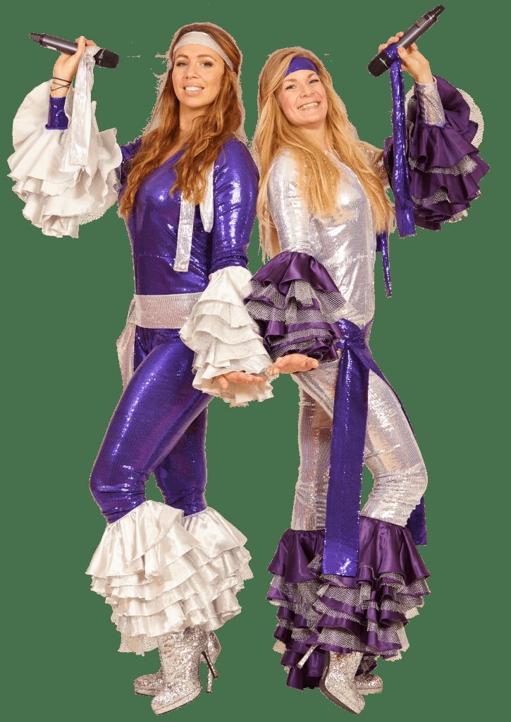 ABBA danse band