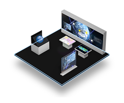 Multimedia Präsentations Tools