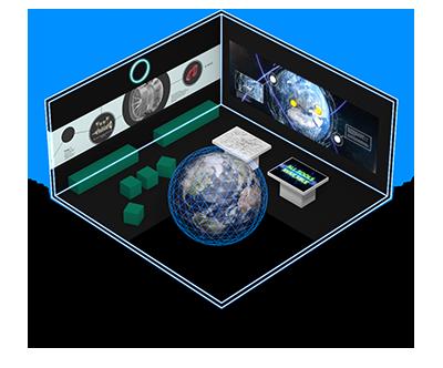 multimedia display lösungen