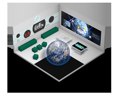 multimedia raumkonzepte