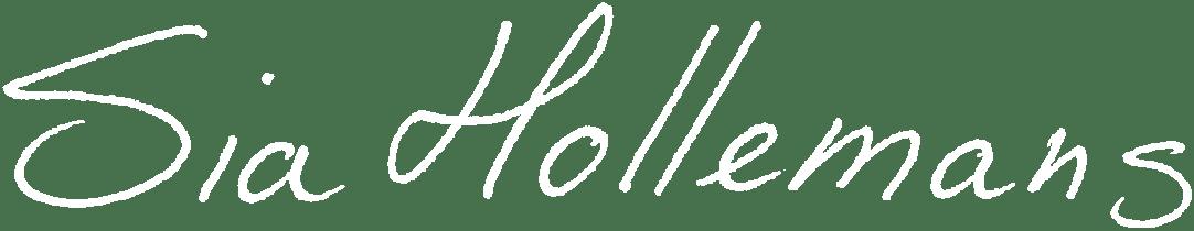 Sia Hollemans, beeldende kunst en illustraties