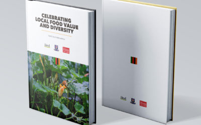 HIVOS Food Value Booklet
