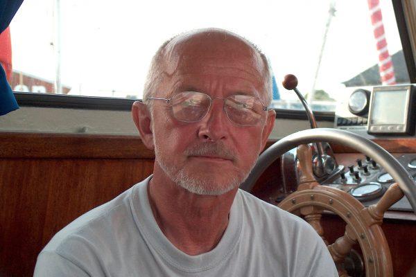 Et sidste farvel til Arne Førster