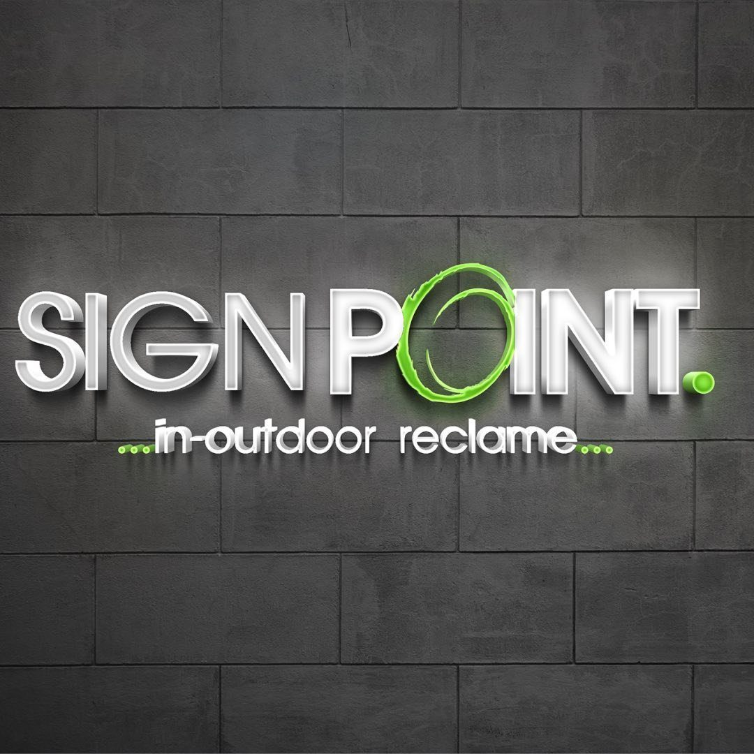 Sign Point