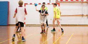 Håndbold drenge