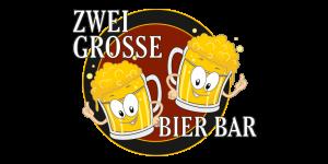 Zwei Grosse Bier Bar