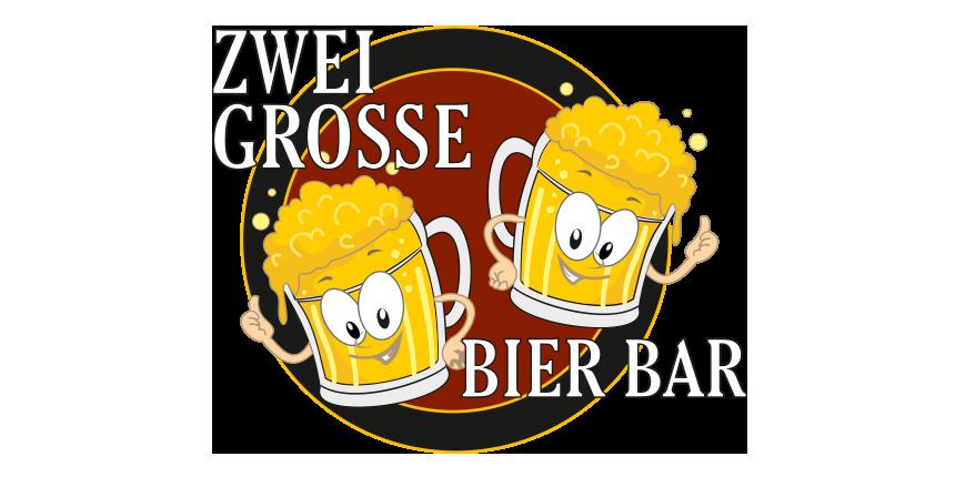 Billede af Zwei Grosse Bier Bar