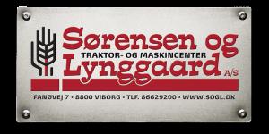 Sørensen og Lynggaard Viborg