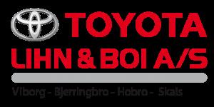 Toyota Lihn & Boi