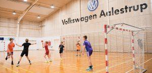 Håndbold for børn & unge