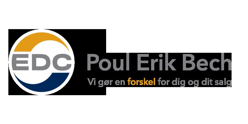 Billede af EDC Poul Erik Bech