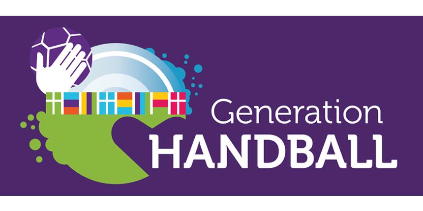 Billede af Generation Handball