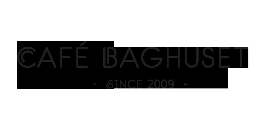 Billede af Café Baghuset