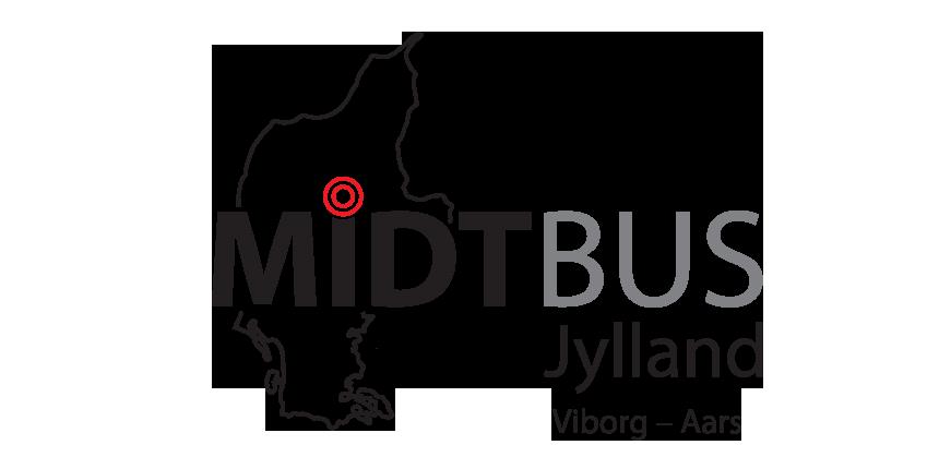 Billede af Midtbus Jylland