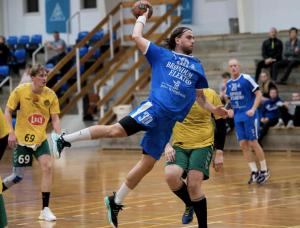 Spil håndbold i SIK Viborg